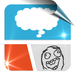 Comic Creator App icon