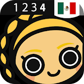 Mexican Numbers & Counting