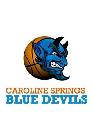 【免費運動App】Caroline Springs Blue Devils-APP點子