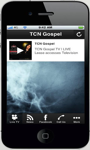 TCN Gospel TV