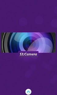 s3카메라(심플,스마트,시크릿) - screenshot thumbnail