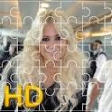 Pixie Lott Jigsaw HD logo