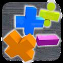Math Brain Breaker icon