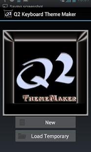 Q2鍵盤主題製作