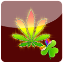GO Launcher EX Marijuana Theme