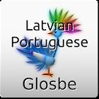 Latvian-Portuguese Dictionary icon