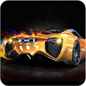 Hot Speed Racing 3D