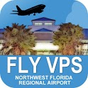 FlyVPS icon