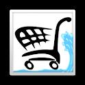 FightFlood : หาอะไรที่ไหนดี logo