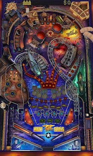 War Pinball HD- screenshot thumbnail
