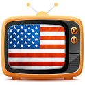 American Live TV Free icon