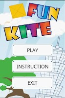 Screenshot of Kite Fun