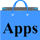Mobile App Store icon