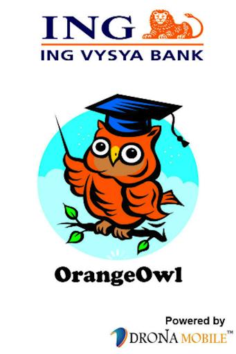 OrangeOwl