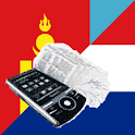 Dutch Mongolian Dictionary icon