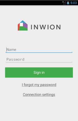 InwiON mini