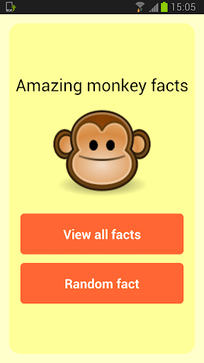 Amazing Monkey Facts