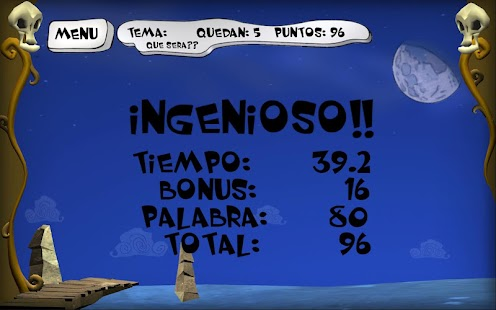 Hangman (multi-language)- screenshot thumbnail