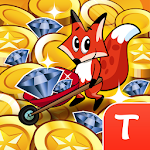 Farm Coin Dozer for Tango 1.30 Apk