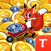 Farm Coin Dozer for Tango