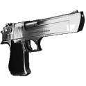 Desert Eagle icon