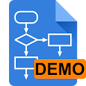 Grapholite Diagrams Demo icon