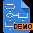 Grapholite Diagrams Demo icon