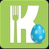 Ostern - Rezepte kochen