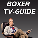 Boxer TV Guide SE logo