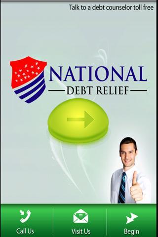 Debt Free App