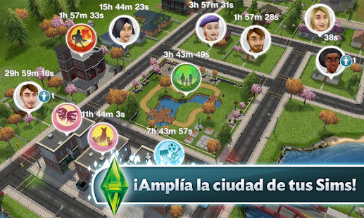 Los Sims™ Gratuito - screenshot thumbnail