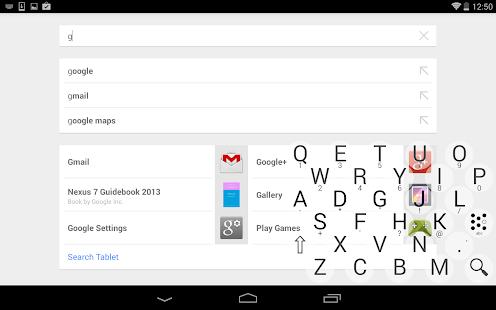 KeyZag Keyboard - screenshot thumbnail