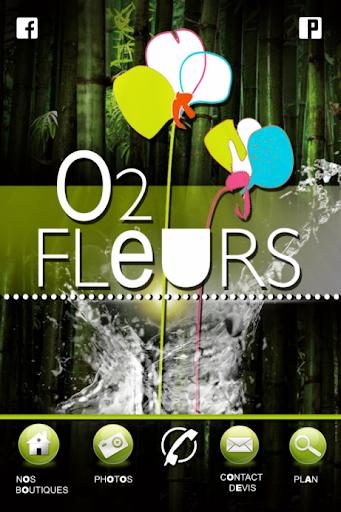 O2Fleurs