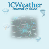 Mobile Weather Powered By NOAA