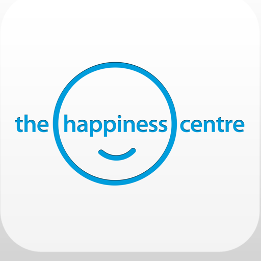The Happiness Centre LondonW12 LOGO-APP點子