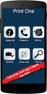 CMA Business App- screenshot thumbnail