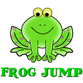 Frog Jump - Puzzle Game