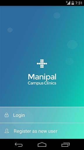 Manipal Campus Clinics