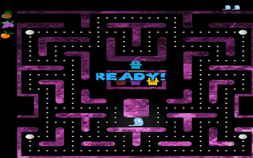 Monsters R : The Maze