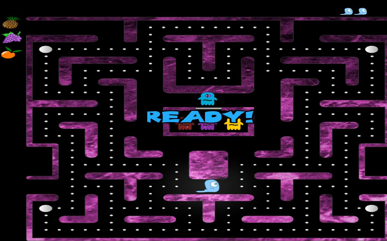 Monsters (R): The Maze - screenshot