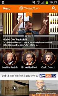 MasterChef Italia - screenshot thumbnail