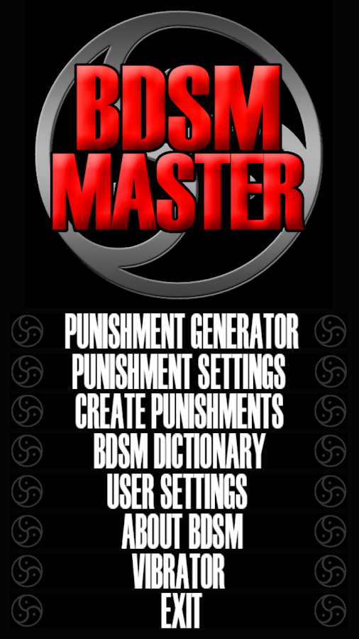 BDSM Master - screenshot