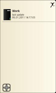 BlackInk- screenshot thumbnail