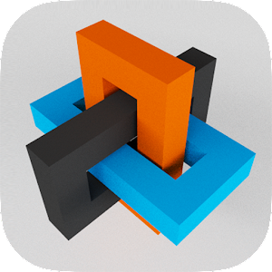 UnLink – The 3D Puzzle Game for PC and MAC