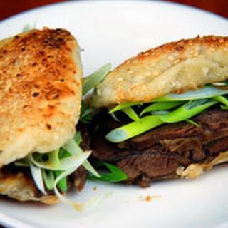 Beef Pancakes Recipes.