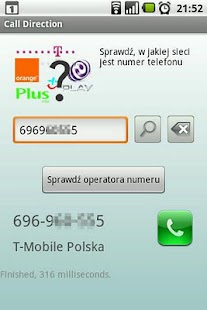 Call Direction- screenshot thumbnail