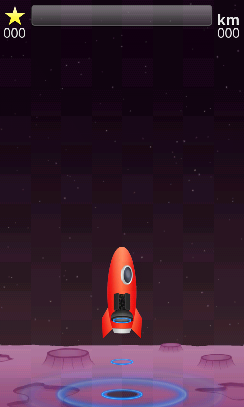 Rocket Risk - screenshot