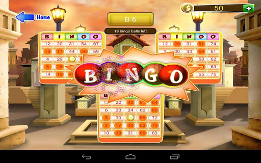 Diamond Keno Free Game
