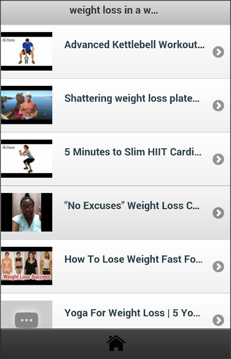 Daily Workout:Weight Loss,Yoga - Android Apps on Google Play