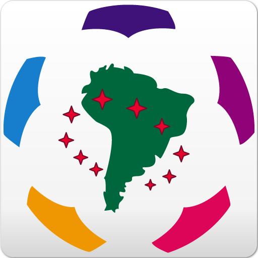 Libertadores 2014 LOGO-APP點子